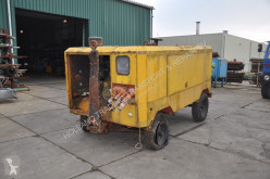 Ingersoll rand 750 CFM and 21.5 M3 tweedehands compressor
