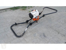 Stihl drilling vehicle drilling, harvesting, trenching equipment