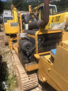 Dalen trencher drilling, harvesting, trenching equipment