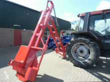 New trencher drilling, harvesting, trenching equipment nc AGM kantensnijder neuf