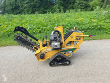 Vermeer RTX 200 drilling, harvesting, trenching equipment used trencher