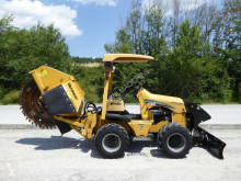 Vermeer RTX 550 drilling, harvesting, trenching equipment used trencher