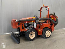 Ditch Witch RT 45 | MT12 Microtrencher drilling, harvesting, trenching equipment used trencher