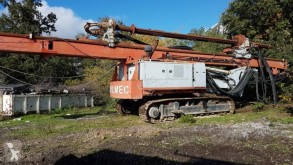 Soilmec drilling vehicle drilling, harvesting, trenching equipment R10