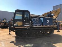 nc MST-1500 Crawler Drill