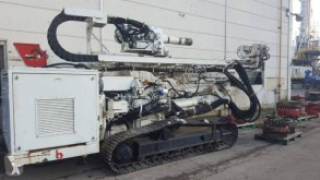 Bonne Espérance drilling, harvesting, trenching equipment used drilling vehicle