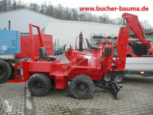 Vermeer V5750 drilling, harvesting, trenching equipment
