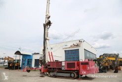 Casagrande drilling vehicle drilling, harvesting, trenching equipment C 14-I * NEW ENGINE *