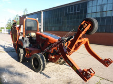 Trivellazione, battitura, tranciatura trencher Ditch-witch RT80