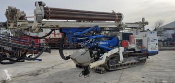 Soilmec钻井,打桩,下料设备 SM20 凿井机 二手