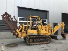 Used trencher drilling, harvesting, trenching equipment Vermeer FLX 75