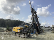 Atlas Copco drilling vehicle drilling, harvesting, trenching equipment SmartROC