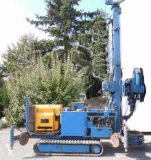 Nc Welco-Drill WD80 tweedehands boormachine