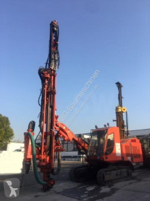Sandvik DP900 Bohrwagen / Drilling Rig drilling, harvesting, trenching equipment used drilling vehicle