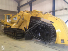 Trancheuse Caterpillar TRENCH TECH 2700