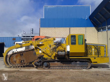 Trancheuse Caterpillar TRENCH TECH TT2000