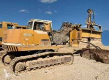 Liebherr drilling vehicle drilling, harvesting, trenching equipment R902