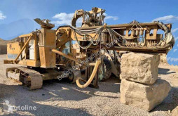 Caterpillar drilling vehicle drilling, harvesting, trenching equipment 225B