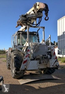 Neotec 180 TARIERE TRAX drilling, harvesting, trenching equipment used drilling vehicle