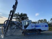 Furukawa钻井,打桩,下料设备 HCR1500-EDII 凿井机 二手