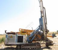 Сверление, забивка свай, земляные работы машина бурильная Soilmec SM400