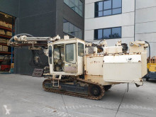 Ingersoll rand ECM 580 tweedehands boormachine