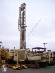 Ingersoll rand drilling vehicle drilling, harvesting, trenching equipment DM 30 (12000265)