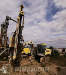 Boormachine Atlas Copco ROC