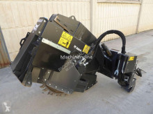 Sleuvenfrees Bobcat WSSL 20 Wheel Saw
