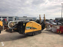 Vermeer D23X30 III drilling, harvesting, trenching equipment used drilling vehicle