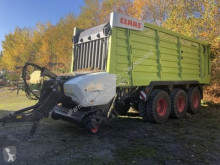 Forage, battage, tranchage Claas occasion