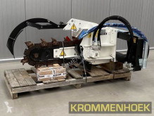 Simex trencher drilling, harvesting, trenching equipment CHD 90 | Rock chain