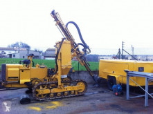 Böhler drilling vehicle drilling, harvesting, trenching equipment DTC-111