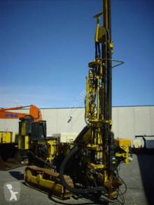Atlas Copco drilling vehicle drilling, harvesting, trenching equipment ROC 712H-00
