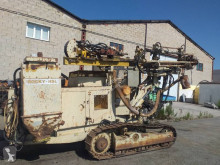 Ingersoll rand 410 drilling, harvesting, trenching equipment used drilling vehicle