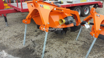 Trencher drilling, harvesting, trenching equipment TK 650