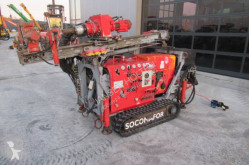 Socomafor 35 Waterdrill tweedehands boormachine