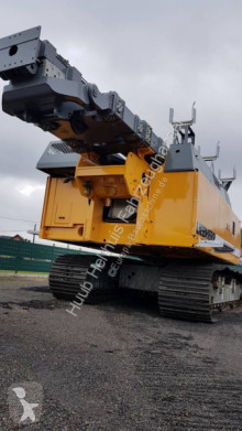 Liebherr LRB 255 drilling, harvesting, trenching equipment used drilling vehicle