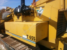 Vermeer T 650 trancheuse occasion