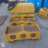Vermeer drilling vehicle drilling, harvesting, trenching equipment HB5058