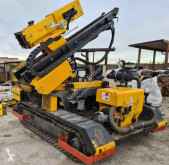 Orteco pile-driving machines drilling, harvesting, trenching equipment 1000 FEX