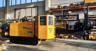 Vermeer D100X120 drilling, harvesting, trenching equipment used drilling vehicle