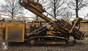 Klemm KR806-3D drilling, harvesting, trenching equipment used drilling vehicle