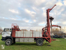 Boormachine F240 Water well drill