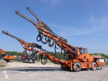 Tamrock AXERA T12 380volt drilling, harvesting, trenching equipment used drilling vehicle