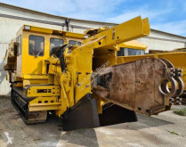 Vermeer T658 drilling, harvesting, trenching equipment used trencher