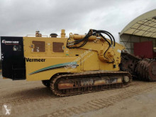 Vermeer trencher drilling, harvesting, trenching equipment T855 Commande 3 T855III Terrain Leveler