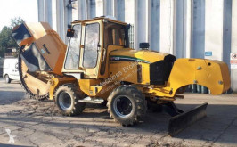 Vermeer RTX1250 RTX1250 drilling, harvesting, trenching equipment used trencher