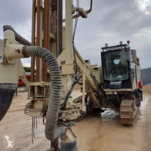 Ingersoll rand CM-780D drilling, harvesting, trenching equipment used drilling vehicle