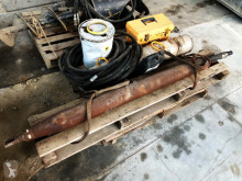 Vermeer drilling vehicle drilling, harvesting, trenching equipment RTM508